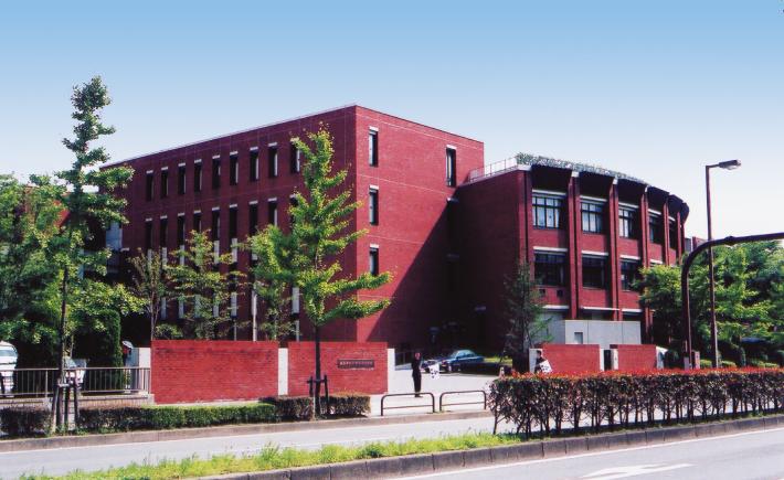 西南学院中学校
